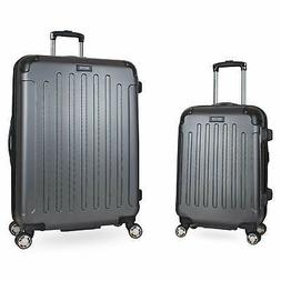 Kenneth Cole Reaction 20' and 28' Hardside Luggage Set - Cha
