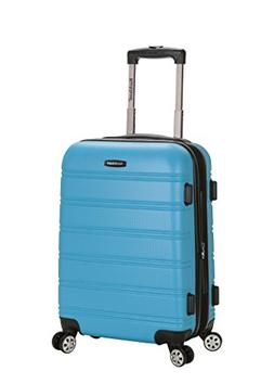 Rockland Luggage 20 The Bullet II Hardside Spinner Carry-On