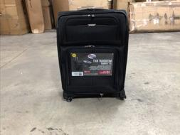 """AMERICAN TOURISTER 25"""" MERIDIAN NXT SOFTSIDE SPINNER LUGGAGE"""