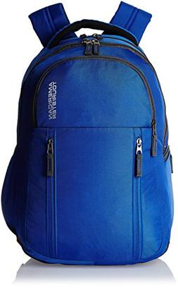 American Tourister 26 Ltrs Blue Laptop Bag