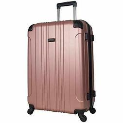 2pc Rose Gold Hardshell Luggage 28 20 Kenneth Cole Luggage S