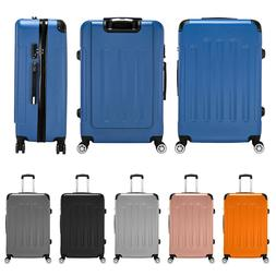 3PCS Luggage Set Hardside Carry On Bag Travel Trolley Suitca