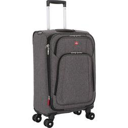 SwissGear Travel Gear 7738 2 Piece Expandable Spinner Luggag