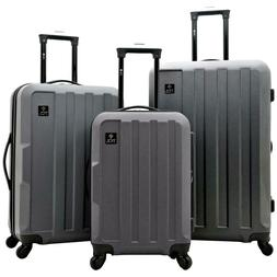 Albany 28 in., 24 in. and 20 in.Value Hardside Suitcase Set