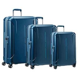 American Tourister Technum 3pc Hardside Expandable Spinner L