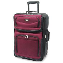 Traveler's Choice Amsterdam 29 Expandable Rolling Upright