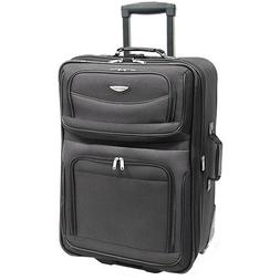 "Travel Select Amsterdam 29"" Expandable Rolling Upright Suitc"