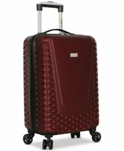 Steve Madden Antics Luggage Sets 3 Piece Hardside Suitcase W