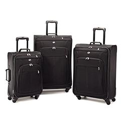 American Tourister At Pops Plus 3 Piece Nested Set