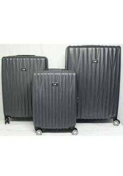 Bric's Cervia Trolley Hardside Spinner Luggage Set Of 3