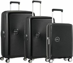 AMERICAN TOURISTER BY SAMSONITE CURIO 3 PIECE SPINNER SUITCA