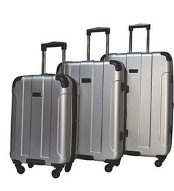 "KENNETH COLE REACTION CENTRAL PARK 3-PC LUGGAGE SET: 28"", 24"