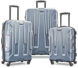 Samsonite Centric 3 Piece Expandable Hardside Spinner Luggag