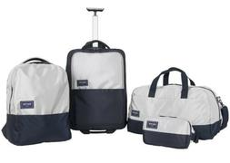 Kenneth Cole Reaction Chromma 4-Pc. Luggage Set GREAT DEAL