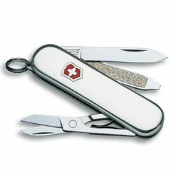 Victorinox Classic with Sterling Silver Handle