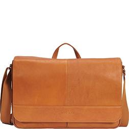 Come Bag Soon - Colombian Leather Laptop & iPad Messenger -