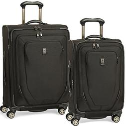Travelpro Crew 10 2 Piece Spinner Luggage Set 25 and 21 One