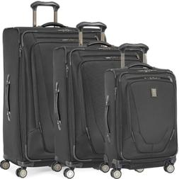 Travelpro Crew 11 3 Piece Set 21 |25 |29 Expandable Spinner