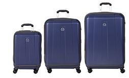 DELSEY Paris Delsey Luggage Shadow 3.0 Expand Hardside 21x25