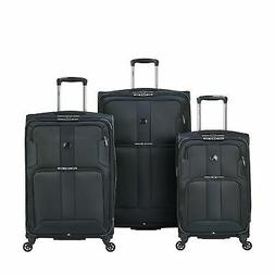 DELSEY Paris Delsey Luggage Sky Max 3 Piece Spinner Luggage
