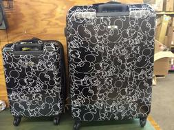 American Tourister Disney Hardside Luggage Set with Spinner
