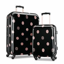 American Tourister Disney Minnie Lux Dots 2 Piece Set - Lugg