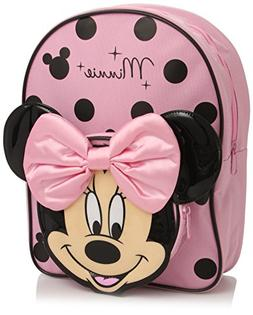 Disney Minnie Mouse 'Bow' Novelty Backpack