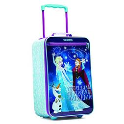 Disney Softside 18 Upright