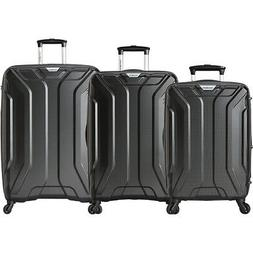 Samsonite Englewood 3 Piece Expandable Hardside Spinner Lugg