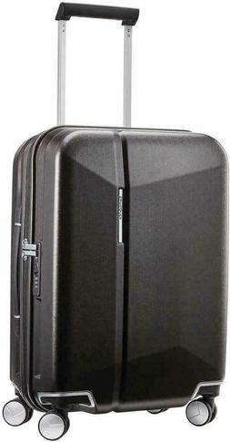 etude hardside luggage double spinner wheels large