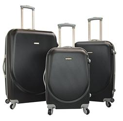 Travelers Club® Expandable ABS 4-Wheel Luggage Collectio