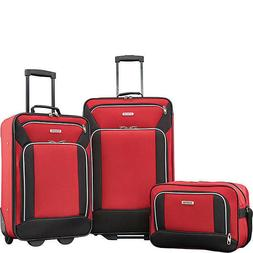 American Tourister Fieldbrook XLT 3 Piece Luggage Set #92286