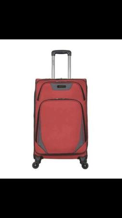 KENNETH COLE REACTION GOING PLACES 1 PIECE SPINNER LUGGAGE S