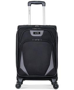 going places 3 pc spinner luggage set