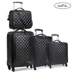 LeTrend High grade luxury Brand Rolling <font><b>Luggage</b>