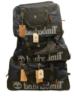 Timberland Highgate Springs Wheeled Travel Luggage Rolling D
