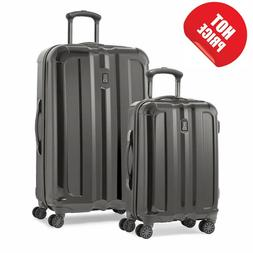 Travelpro Inflight 2 Piece Hardside Spinner Luggage Set 29""