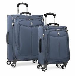"2pc TravelPro inFlight Elite 21""/25"" Expandable Spinner Lugg"