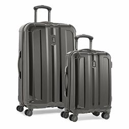 Travelpro Inflight Lite Two-Piece Hardside Spinner Set 20 X