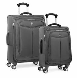 inflight luggage set