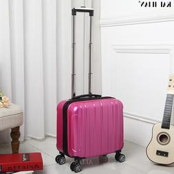 kid's Travel <font><b>Luggage</b></font> 18'' Cabin suitcase