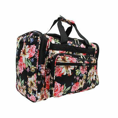 World Traveler 2-Piece Expandable Spinner - Lily
