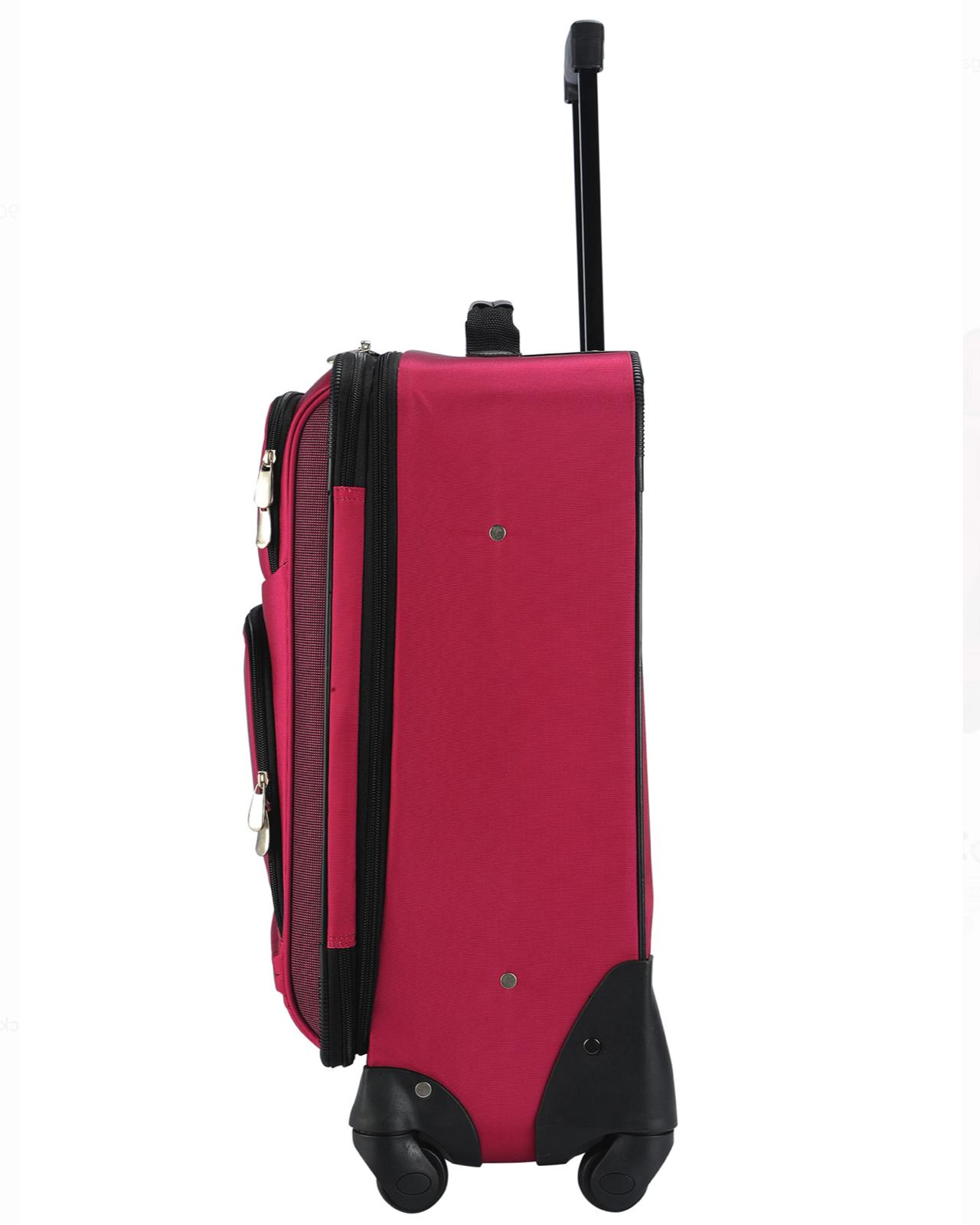 Protege Expandable Spinner Set Pink