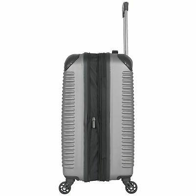 Kenneth Reaction 2 Piece Luggage Set Out Bounds