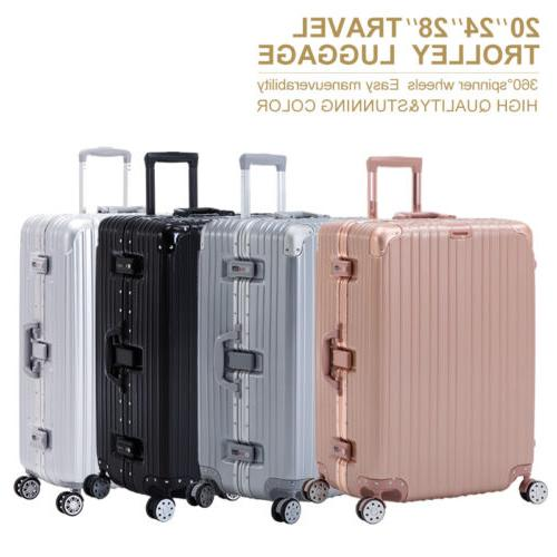 20 24 28 luggage travel set