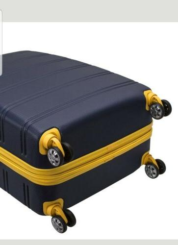 Spinner Travel Hard Luggage