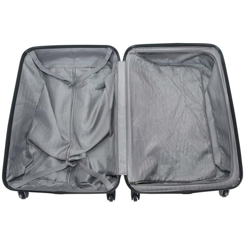 Kenneth Cole Reaction Out Of Bounds 3-Piece Luggage Ca