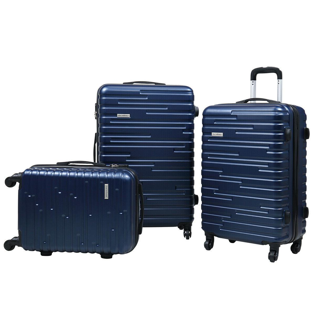 3 Travel Nested w/