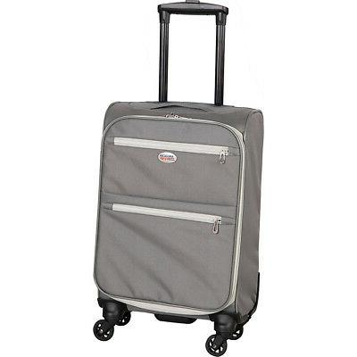 American 4 Piece Luggage Colors