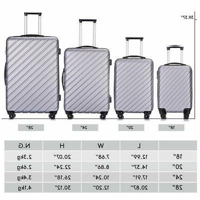 -Carry On Luggage On Sp...